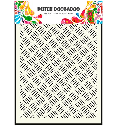 Dutch Doobadoo - Mask Art Metall (470 715 015)