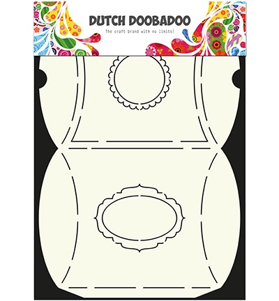 Dutch Doobadoo - Card Art Pillowbox(470 713 006)