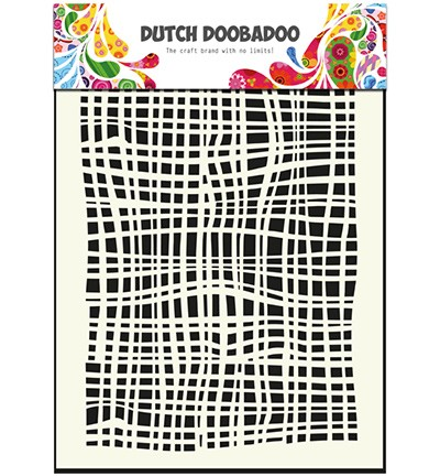 Dutch Doobadoo - Mask Art Fabric (470 715 007)