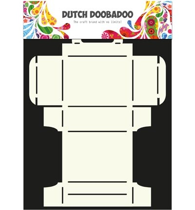 Dutch Box Art - Dutch Box Art Suitcase (470.713.011)