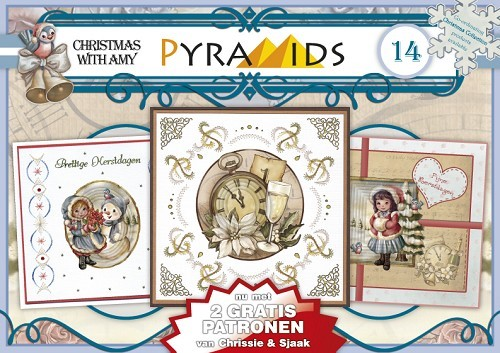 Pyramids 14 - Christmas with Amy