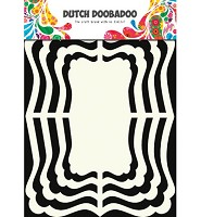Dutch Doobadoo - Shape Art 3 - (470 713 102)