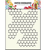 Dutch Doobadoo - Mask Art Chicken Wire (470 715 001)
