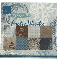 Pretty Papers - Artic Winter (PK9115)