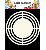 Dutch Shape Art - Dutch Shape Art Circle (470.713.121)