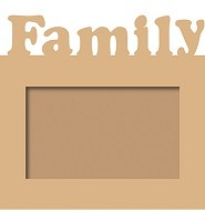 joy Photoframe family  (6200-0163)