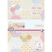 A4 Paper pack (32st) - Tilly Dreamday (TIL160101) - TIL-160101