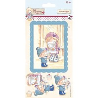 mini decoupage (13st) - tilly daydream cake shop