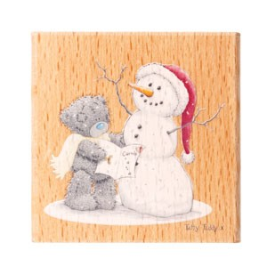 MTY 906202 - Me To You (snowman)